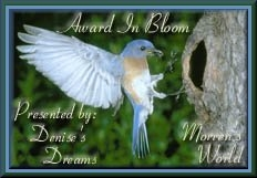 Award In Bloom