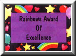 Rainbows World