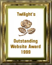 Twilight's Outstanding Award